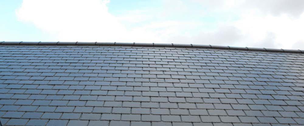 Slate Roofing West Bromwich West Midlands