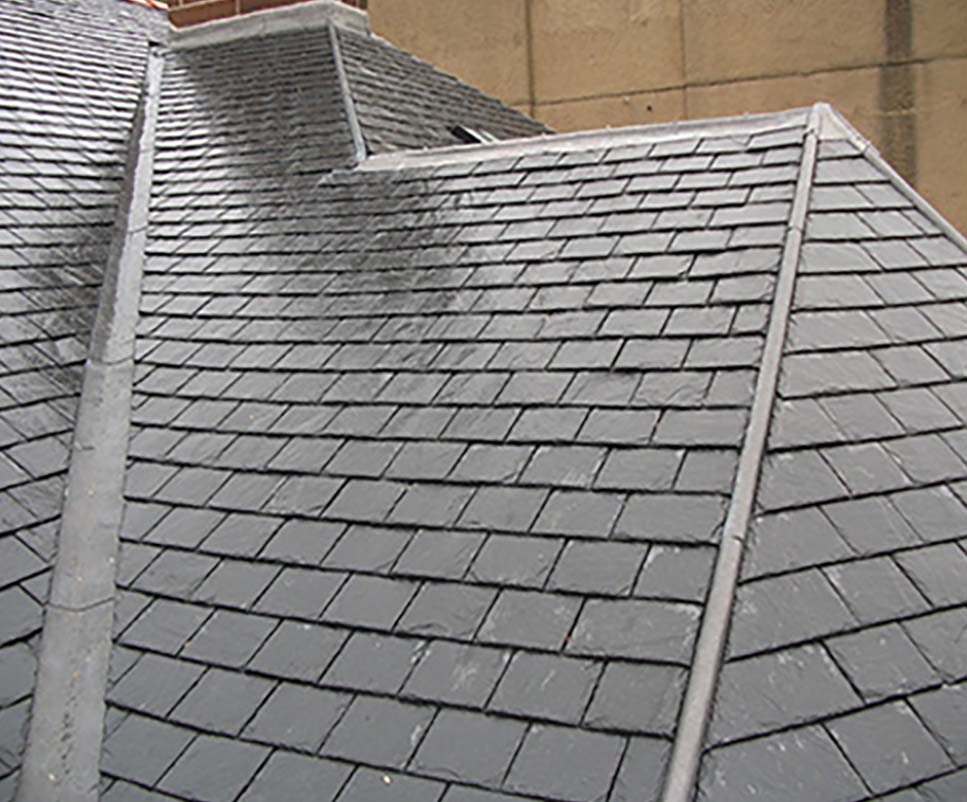 Slate Roofing Wednesbury
