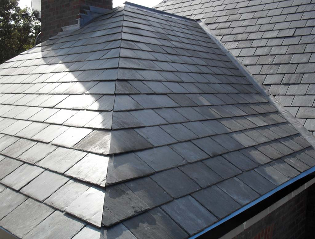 Roofing Services Felt Tiled Slate Rubber Amp More