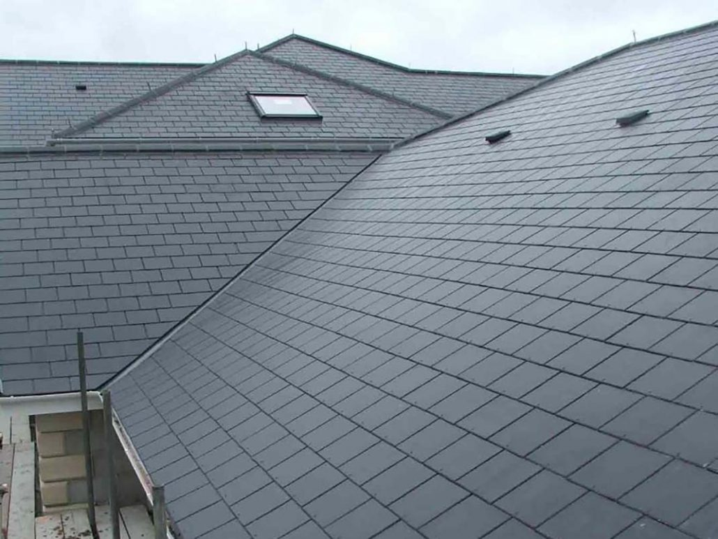 Slate roofing services west midlands, walsall and birmingham