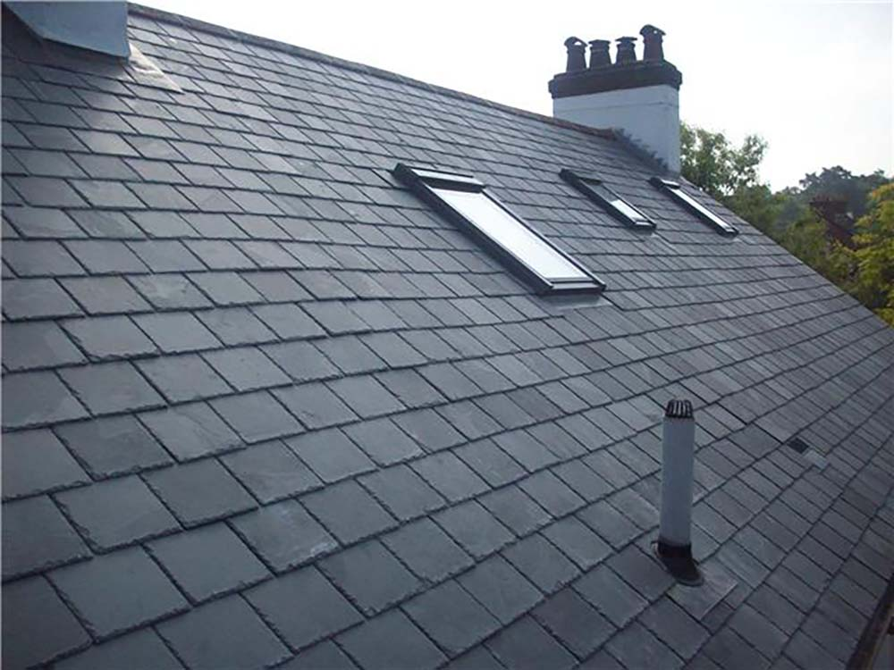 Slate roofing services west midlands, Birmingham