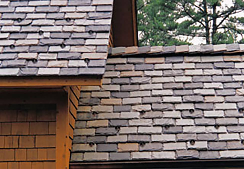 Slate roofing services Little Aston Birmingham