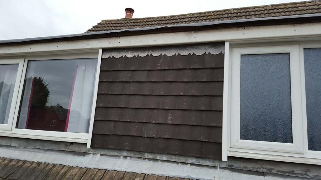 EPDM Rubber Roofing Lichfield West Midlands