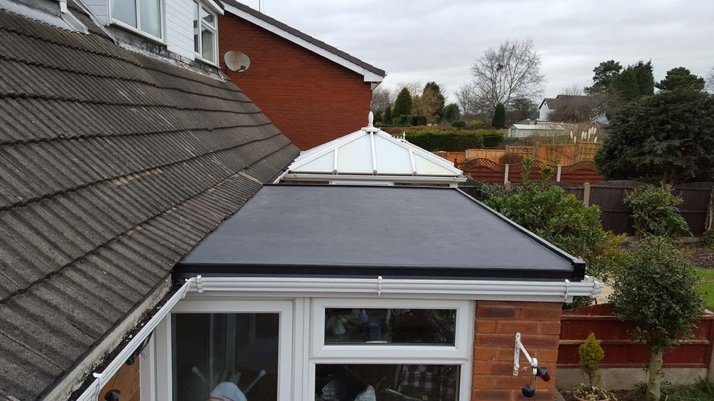 EPDM Rubber Roofing Bloxwich West Midlands