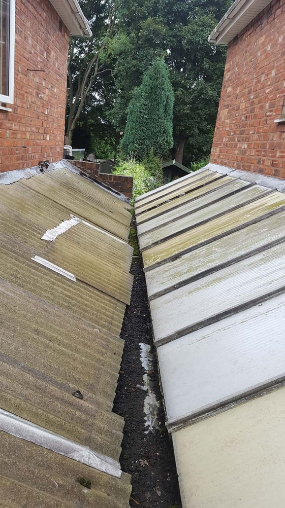 Polycarbonate Roofing in Pelsall & Walsall