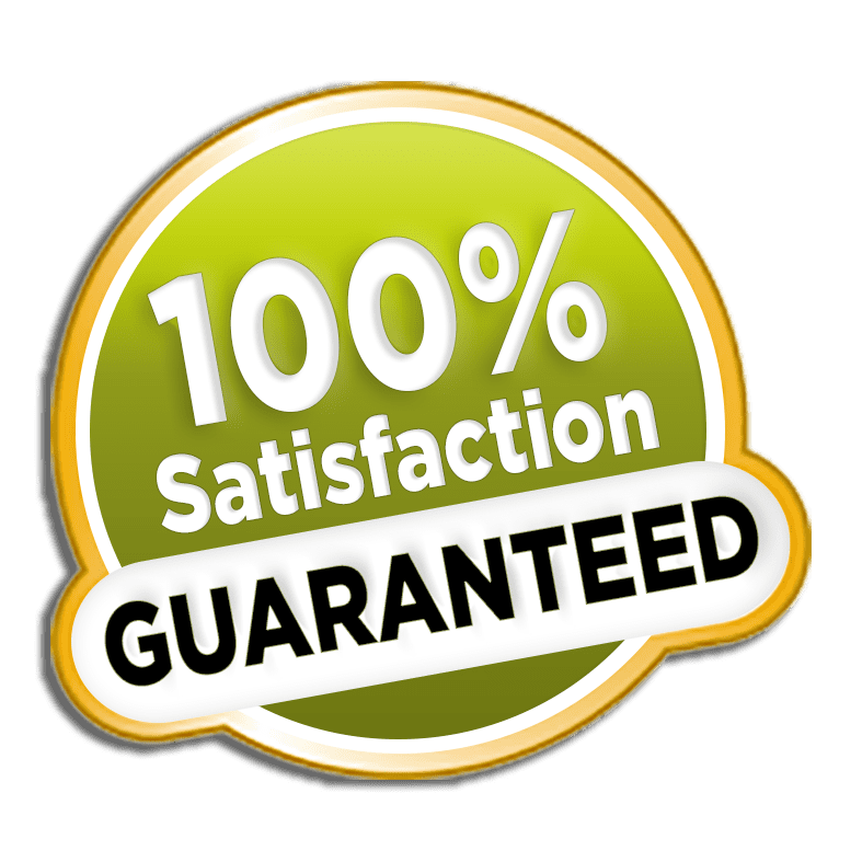 Satisfaction Guarantee for Home Improvements Walsall and Lichfield