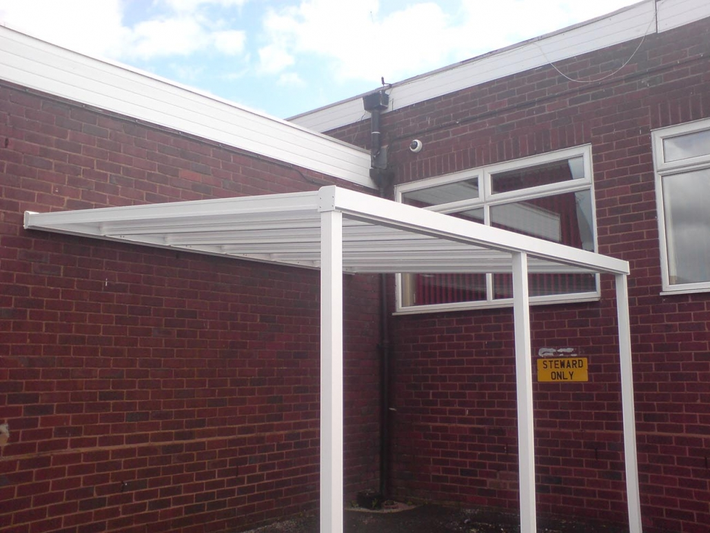 Smoking Shelter Walsall West Midlands