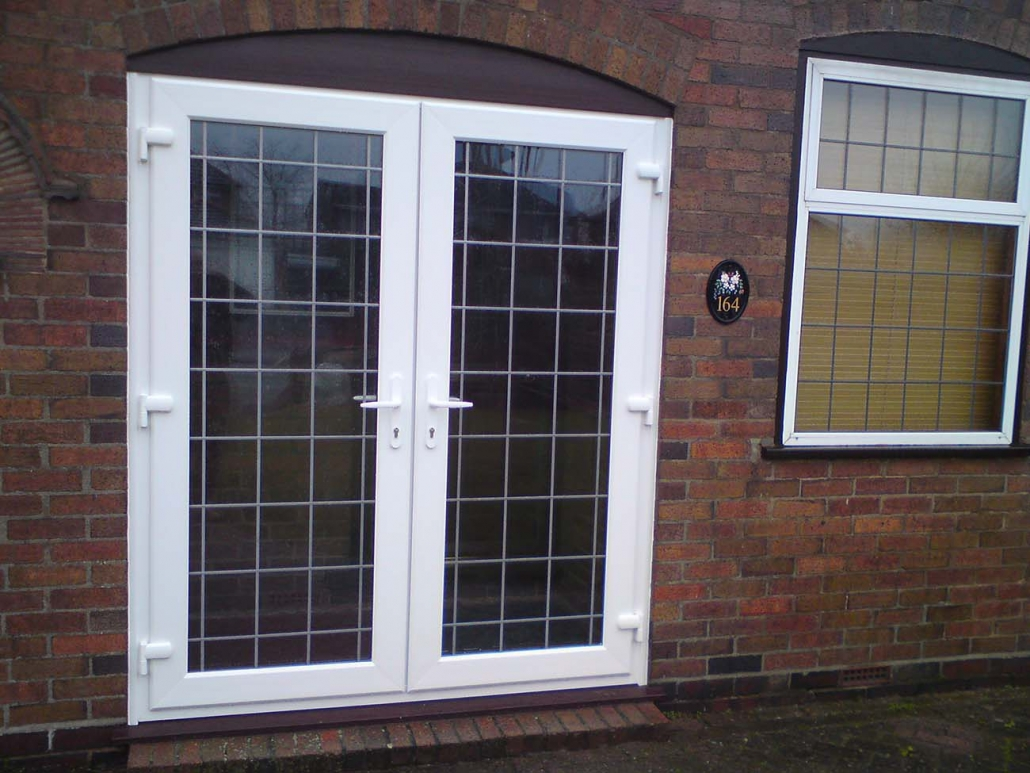 uPVC doors services Walsall, Aldridge, Brownhills and West Midlands