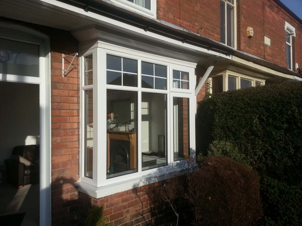 UPVC Windows - Walsall West Midlands