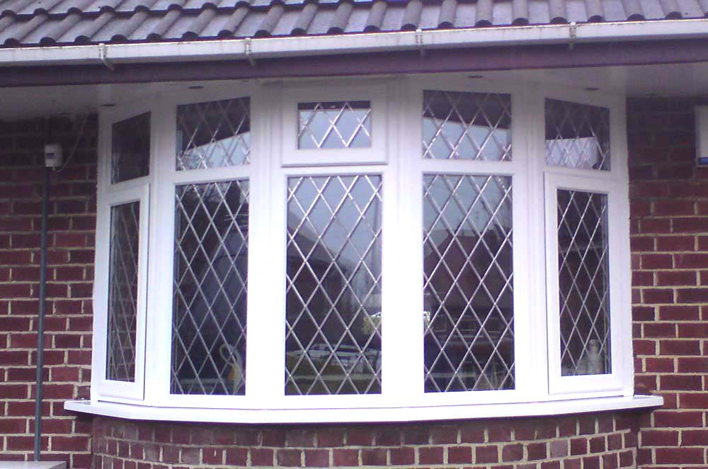 PVCU Windows Walsall, Cannock, West Midlands